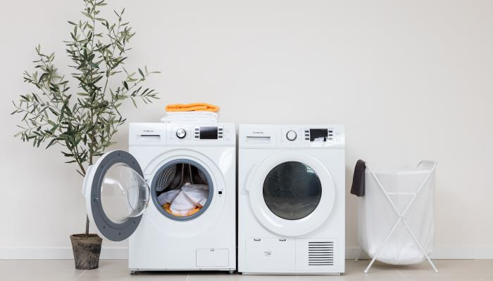 Washing machines - Dryers